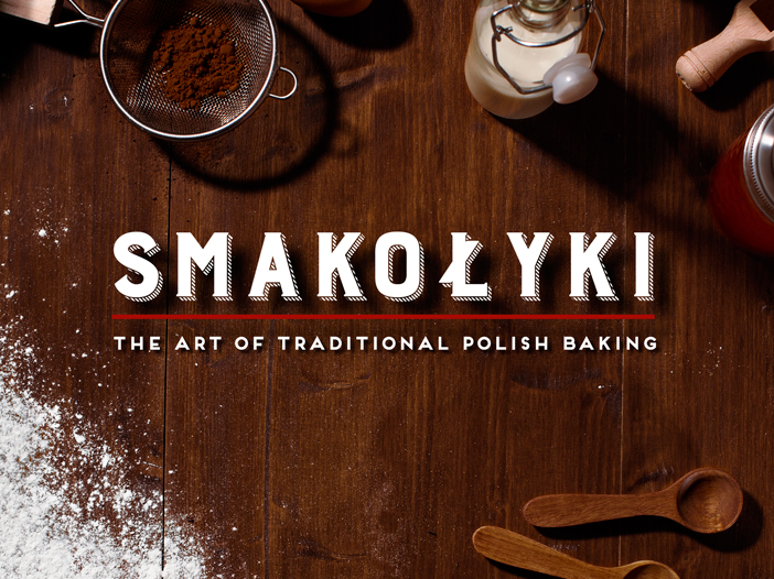 Smakołyki: The Art of Traditional Polish Baking