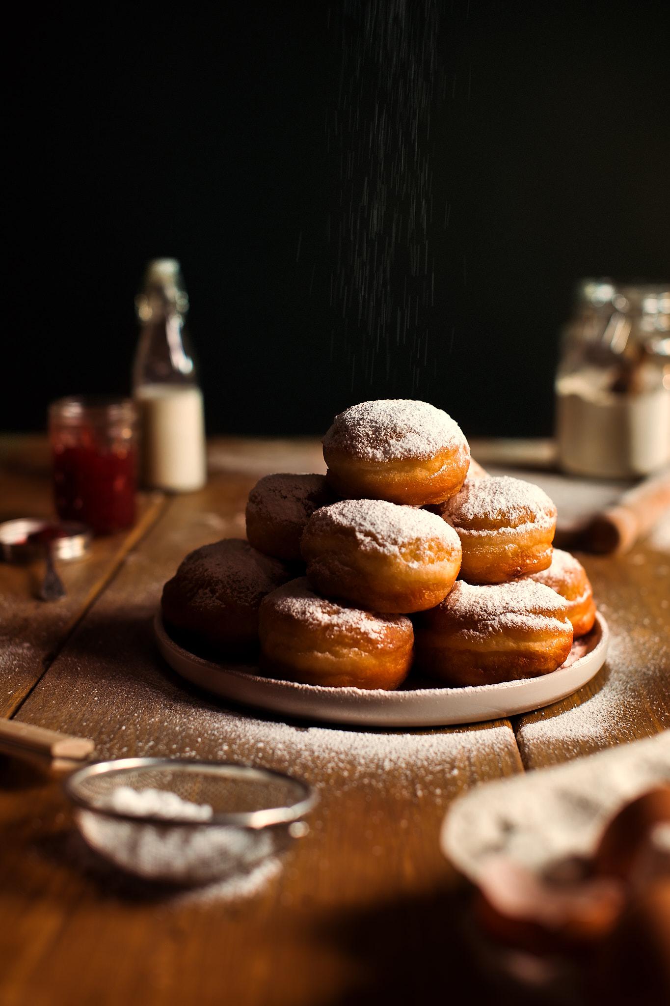 smakolyki-rose-jam-doughnuts