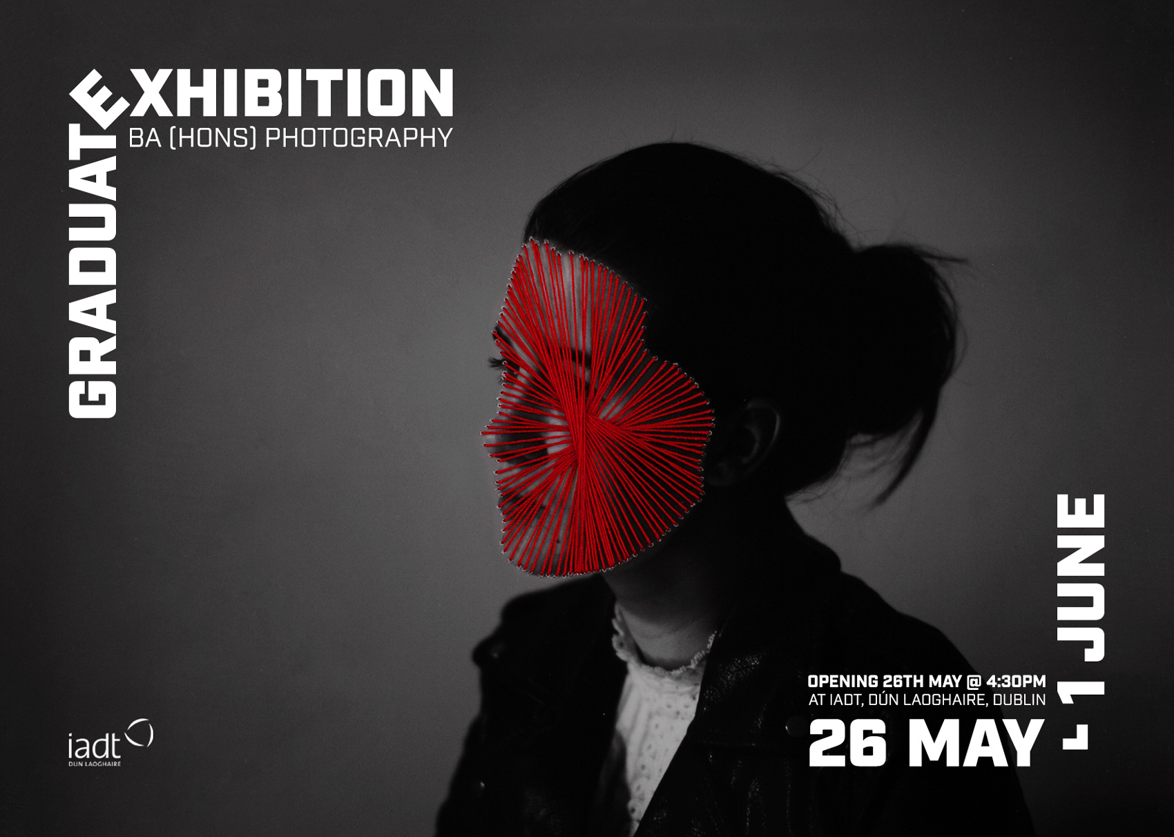 IADT Photography Graduate Exhibition 2017